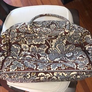 Vera Bradley computer bag 💼